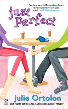 Just Perfect (Perfect Trilogy #2)