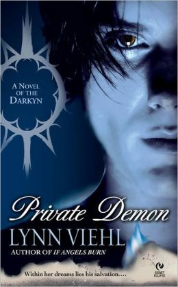 Private Demon (Darkyn Series #2)