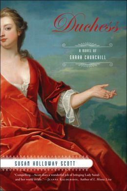 Duchess: A Novel of Sarah Churchill