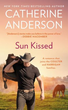 Sun Kissed (Kendrick-Coulter-Harringan Series #7)