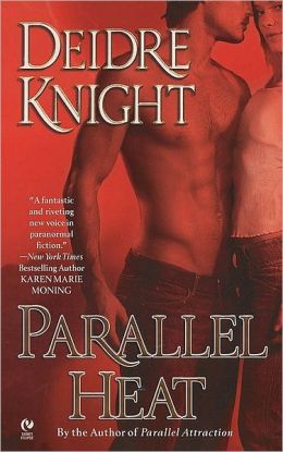 Parallel Heat: A Novel of the Midnight Warriors