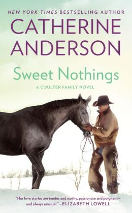 Sweet Nothings (Kendrick-Coulter-Harringan Series #3)