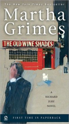 The Old Wine Shades (Richard Jury Series #20)