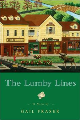 The Lumby Lines (Lumby Series #1)
