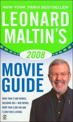 Leonard Maltin's 2008 Movie Guide