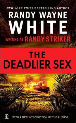 The Deadlier Sex (Dusky MacMorgan Series #4)
