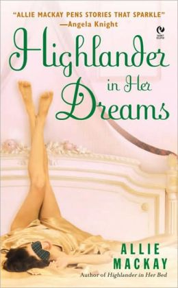 Highlander in Her Dreams