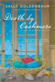 Death by Cashmere (Seaside Knitters Mystery Series #1)