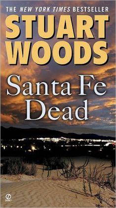 Santa Fe Dead (Ed Eagle Series #3)