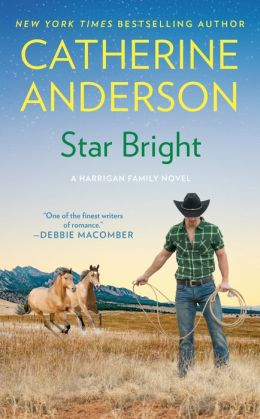 Star Bright (Kendrick-Coulter-Harringan Series #9)
