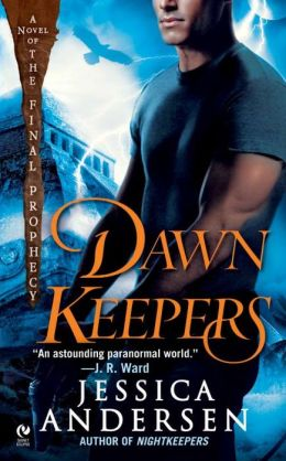 Dawnkeepers (Final Prophecy Series #2)