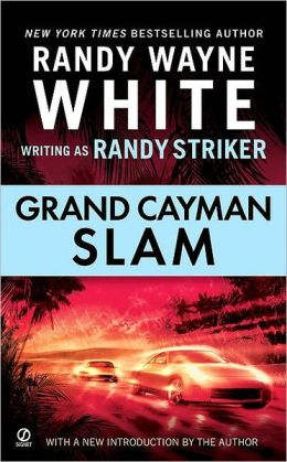 Grand Cayman Slam (Dusky MacMorgan Series #7)