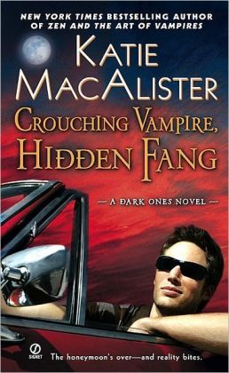 Crouching Vampire, Hidden Fang (Dark Ones Series #7)