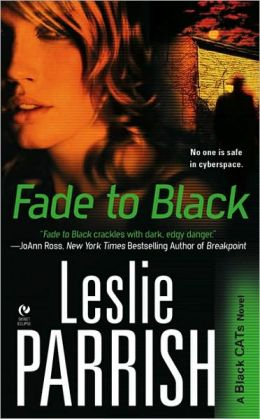 Fade to Black (Black CATs Series #1)