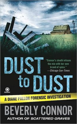 Dust to Dust (Diane Fallon Series #7)