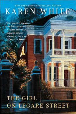 The Girl on Legare Street (Tradd Street Series #2)