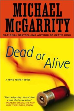 Dead or Alive (Kevin Kerney Series #12)