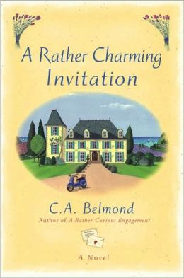A Rather Charming Invitation (Penny Nichols Series #3)