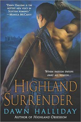 Highland Surrender