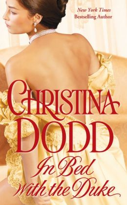 In Bed with the Duke (Governess Brides Series #8)