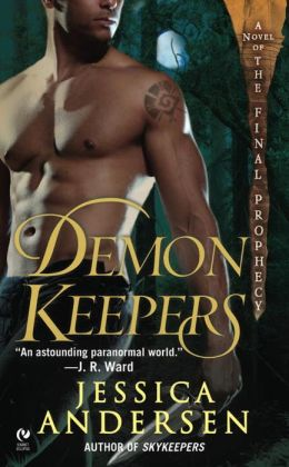 Demonkeepers (Final Prophecy Series #4)