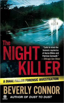 The Night Killer (Diane Fallon Series #8)