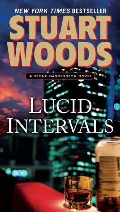 Lucid Intervals (Stone Barrington Series #18)