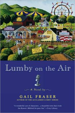 Lumby on the Air (Lumby Series #5)