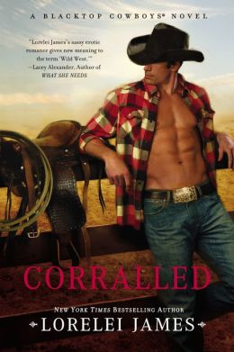 Corralled (Blacktop Cowboys Series #1)