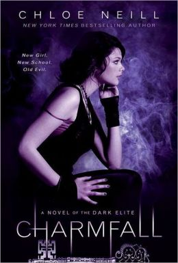 Charmfall (Dark Elite Series #3)