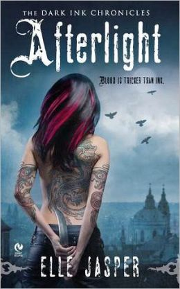 Afterlight (Dark Ink Chronicles Series #1)