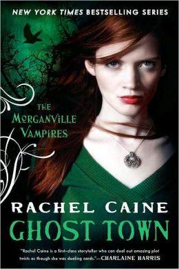 Ghost Town (Morganville Vampires Series #9)