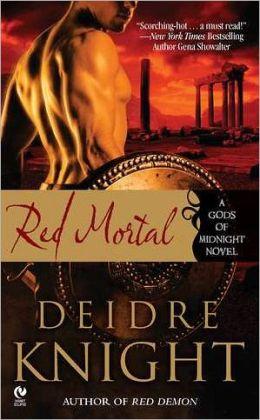 Red Mortal: A Gods of Midnight Novel