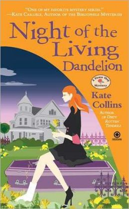 Night of the Living Dandelion (Flower Shop Mystery Series #11)