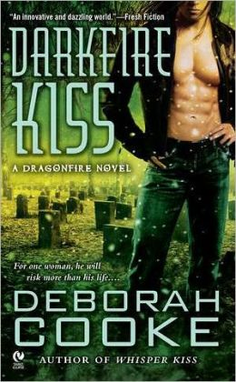 Darkfire Kiss (Dragonfire Series #6)