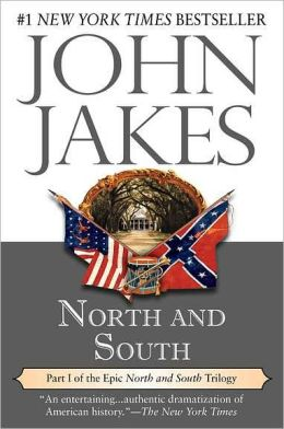 North and South (North and South Trilogy #1)