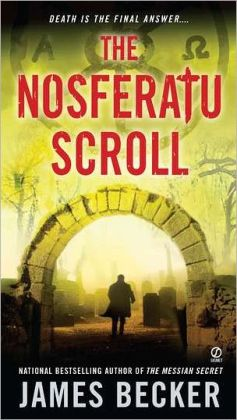 The Nosferatu Scroll (Chris Bronson Series #4)