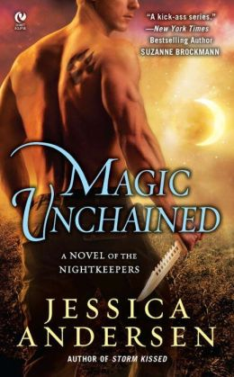 Magic Unchained (Final Prophecy Series #7)