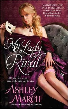 My Lady Rival: A Belgrave Square Affair