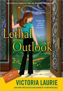 Lethal Outlook (Psychic Eye Series #10)