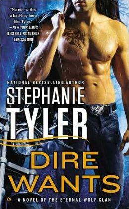 Dire Wants (Eternal Wolf Clan Series #2)