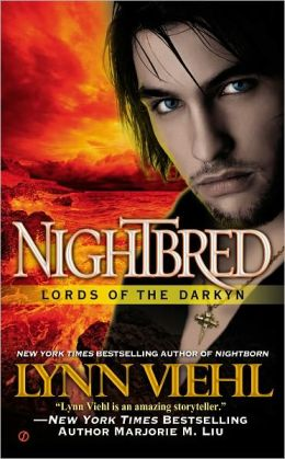 Nightbred: Lords of the Darkyn