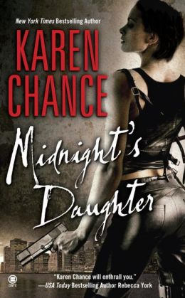 Midnight's Daughter (Dorina Basarab Series #1)
