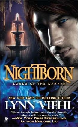 Nightborn (Lords of the Darkyn Series #1)