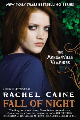 Fall of Night (Morganville Vampires Series #14)