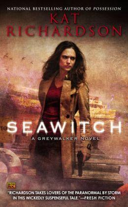 Seawitch (Greywalker Series #7)