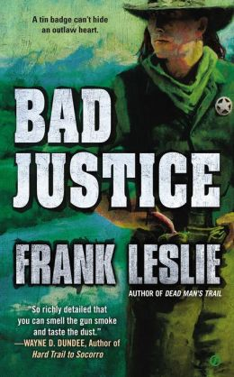 Bad Justice