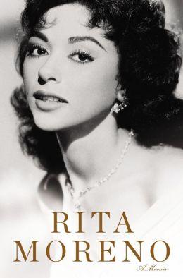 Rita Moreno autobiography