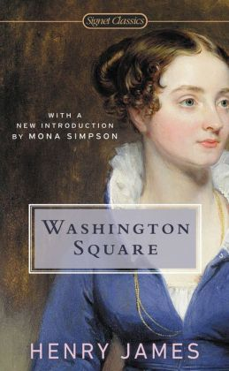 washington square henry james Washington square is a novel by henry james in this novel, catherine sloper is  a simple, unattractive girl whose father fears her fiancé is interested in her only.