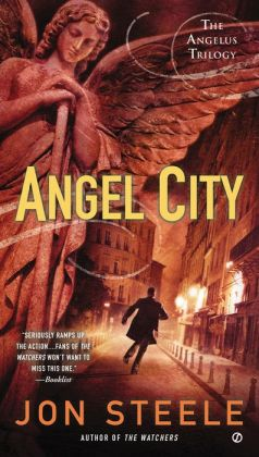 Angel City: The Angelus Trilogy